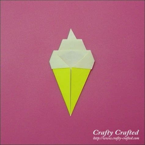 Origami Anything - crafty crafted 187 archive crafts for children