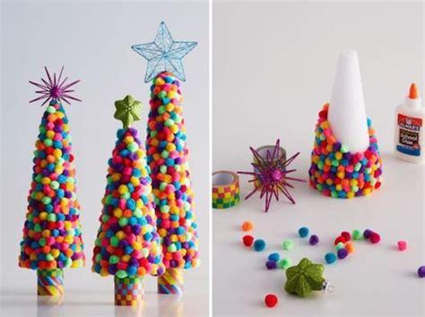 5 225 rboles de navidad para hacer con los ni 241 os pequeocio