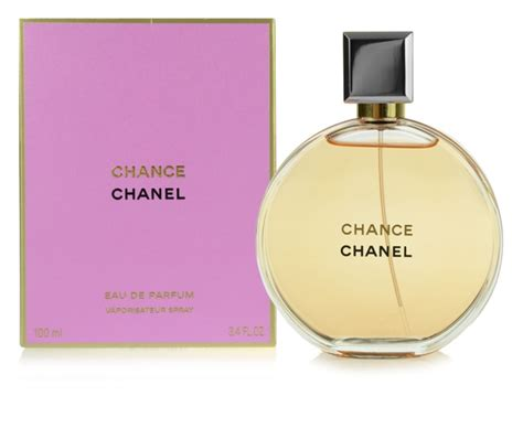 Parfum Chanel For chanel chance eau de parfum for 100 ml notino co uk