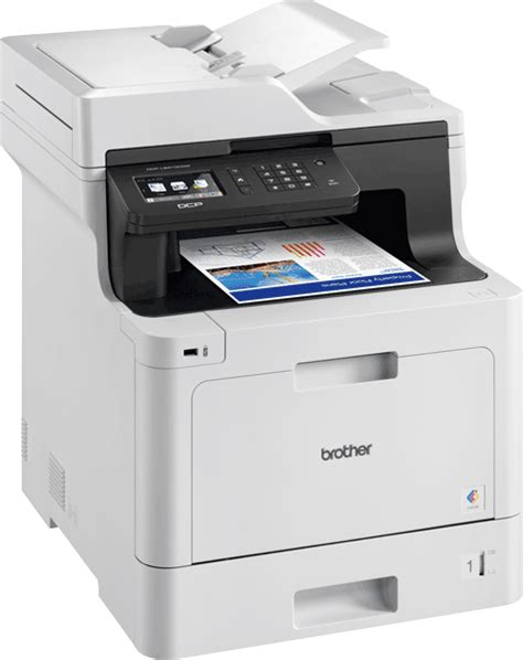 Printer Laserbrother Dcp L5600dn dcp l8410cdw wireless colour laser printer uk