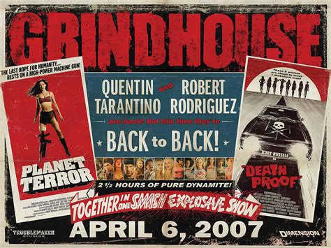 the grind house grindhouse 4 stars 171 richard crouse