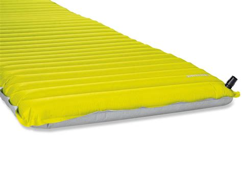 Thermorest Mattress by Therm A Rest Neoair Mattress Review Loomis Adventures