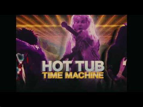 motley crue bathtub hot tub time machine home sweet home youtube