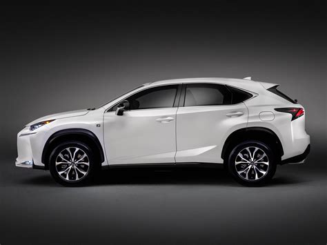 lexus can can lexus nx hit segment s sweet spot page 2 ford