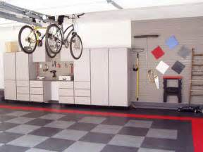garage organization design organizing your biking gear with storage systems