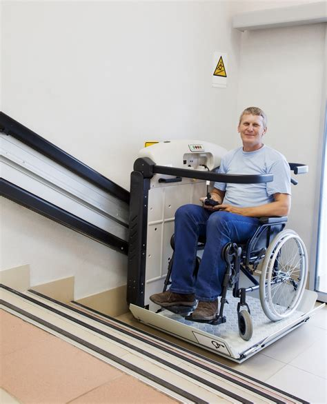 Are Chair Lifts Safe by 5 Faqs About Wheelchair Lift Compliance