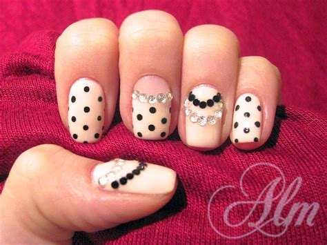 tutorial nail art elegant nail art step by step very awesome pictures kuovi