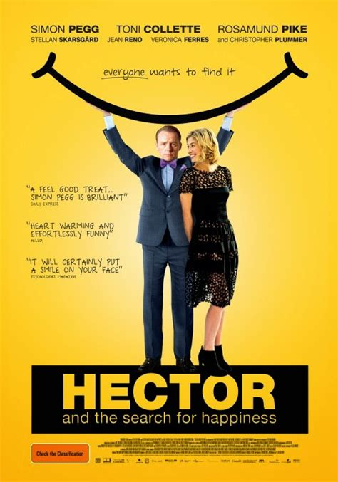 Hector And The Search For Happiness hector and the search for happiness teaser trailer