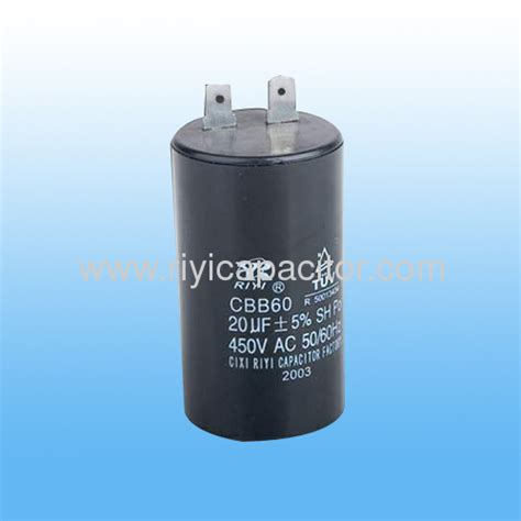 ac motor capacitor suppliers cbb60 ac motor capacitor products china products