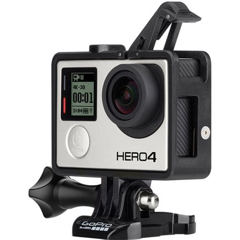 Gopro 4 Edition gopro 4 revealed 4k up to 30p cinema5d