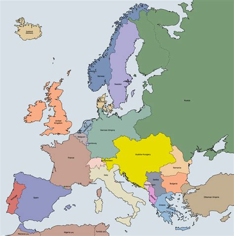 european map 1914 original file 1 773 215 1 797 pixels file size 171 kb