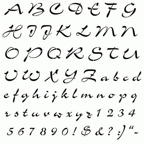 Fancy Graffiti Script Graffiti Art Collection Calligraphy Template Generator