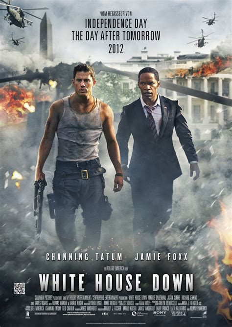 movie white house down beboti now at netflix white house down 2013