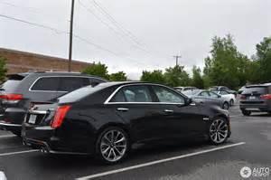 Cts V Cadillac 2015 Cadillac Cts V 2015 8 October 2016 Autogespot