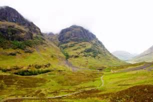 Landscape Scotland Scotland Day 5 Edinburgh To Inverness Equivocality