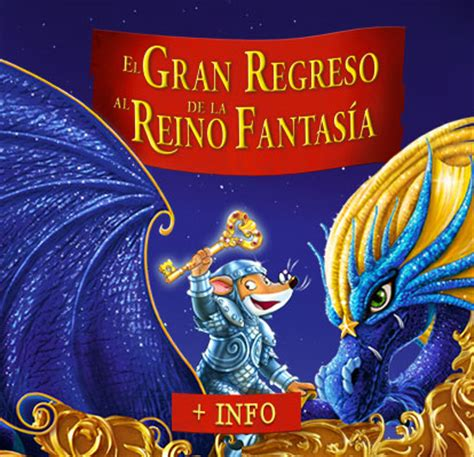 el gran regreso al 8408159410 club geronimo stilton