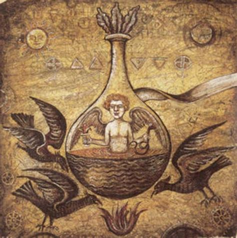 La Machina by Homunculus The Alchemical Creation Of Little People With Great Powers Ancient Origins
