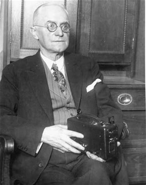 george eastman | american inventor, entrepreneur, and