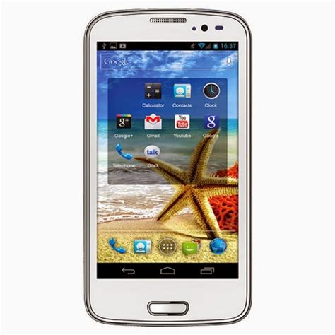 Advan S5e Price And Specifications Advan Vandroid S5e De Android