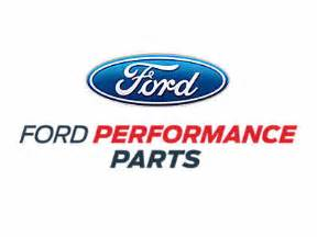 Ford Motorsports Ford Racing Mustang Parts Americanmuscle