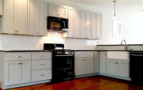 White Kitchen Cabinets With Stainless Appliances Kitchen Design White Cabinets Stainless Appliances Design 34 In White Kitchen Stainless