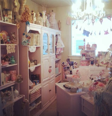 wanda s shabby chic craft room think crafts by