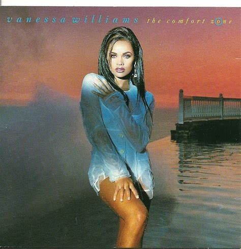 vanessa williams comfort zone vanessa williams cd comfort zone 1991 and 50 similar items