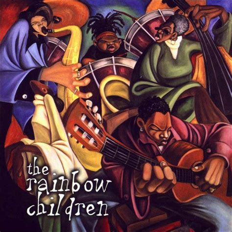 rainbow children the art 1616558334 all the prince album covers in chronological order