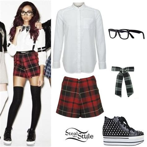 8 Favourite In Inspired Clothing by Jade Thirlwall Style The Best For The Season