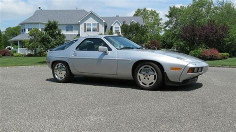 how to sell used cars 1985 porsche 928 engine control sell used 1985 porsche 928s in mount sinai new york united states for us 9 000 00
