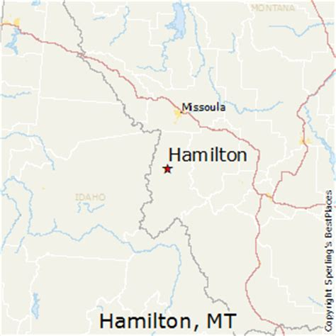 houses for rent in hamilton mt best places to live in hamilton montana