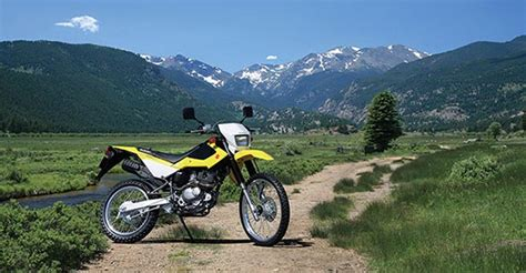 Suzuki Dual Sport 200 by Suzuki Dr 200 Dual Sport Motorcycle Might Get Launched In