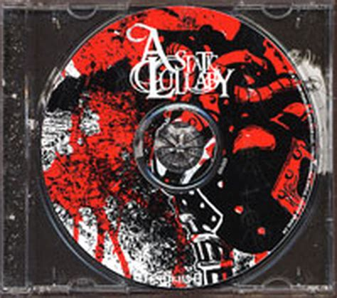 A Static Lullaby Faso Latido Cd static lullaby a a static lullaby album cd