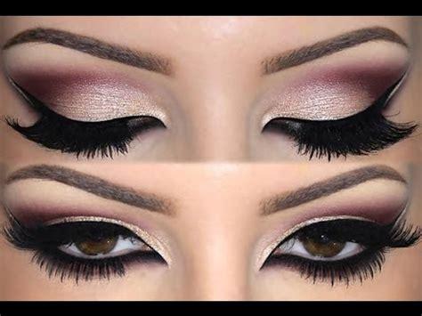 Malissa Eye Liner winged liner makeup look samways