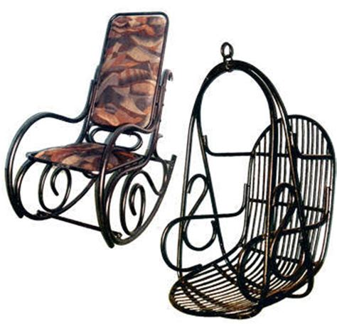 wrought iron swing chair how to restore indoor wrought iron chairs how to build a