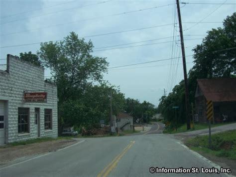 House Springs Elementary by Cedar Hill Missouri In Jefferson County