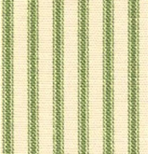 french stripe curtains french country apple green ticking stripe curtain fabric