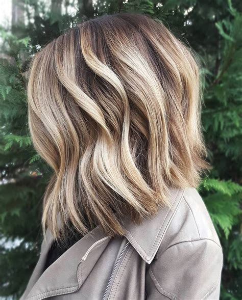 hairstyles for medium length dirty hair 20 dirty blonde hair ideas that work on everyone