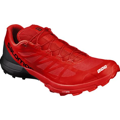 Ardiles Malovic Black Running Shoes wiggle salomon s lab sense 6 sg shoes offroad running shoes