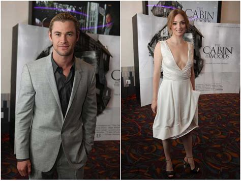 Acker Cabin In The Woods by Cabin In The Woods The Cabin In The Woods La Premiere