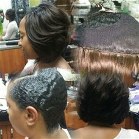 can you cut the width of weave to braid hair is long hair not your thing no worries i offer short