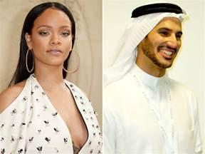 Abdul Latif Jameel Daihatsu Rihanna Spotted Saudi Businessman
