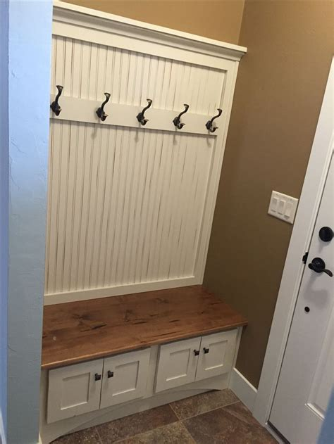 built in coat rack bench 11 best mudroom images on pinterest home ideas hall and