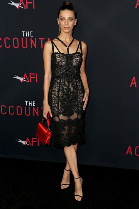 Angela Dres angela sarafyan corset dress fashion lookbook stylebistro