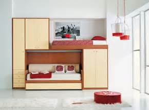 Marvelous Bedroom Ideas Teenagers #2: Teenager-Bunk-Beds-To-Small-Room-2.jpg