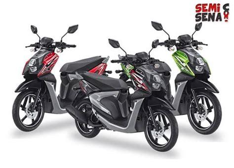 Filter Udara Ferrox Yamaha X Ride 125 Bluecore harga yamaha x ride 125 2017 review spesifikasi gambar semisena