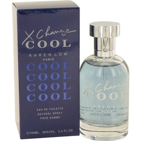 Cool Scent Vanila xchange cool cologne for by low