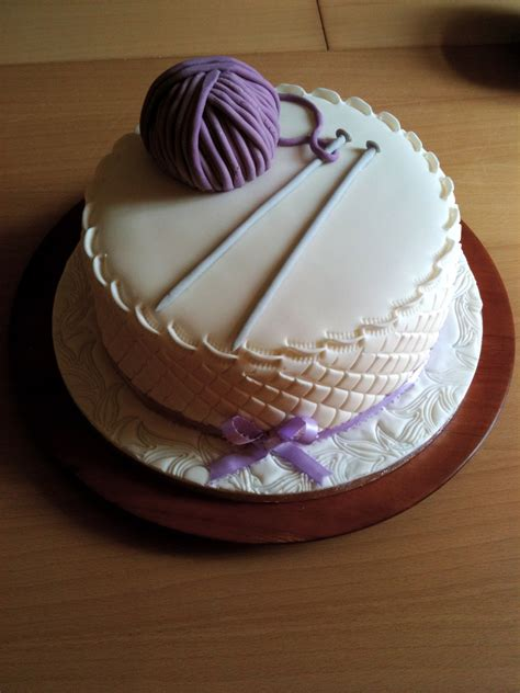 knitting cake the knitting needle and the damage done knitting is a