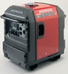 Honda 3000i Generator Honda Eu 3000i Inverter Generator W Electric