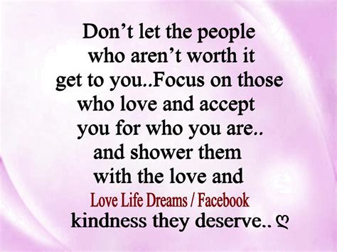 Don T Let It Get To You Quotes